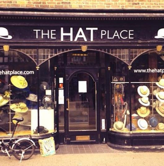 The Hat Place